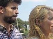 Shakira gerard Piquè sono diventati genitori