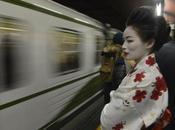 Fastweb porta Giappone metro Milano #fastline