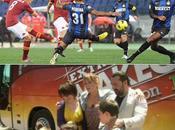 Ascolti semifinale Coppa Italia Roma-Inter. debutto dell'edizione italiana Extreme Makeover Home Edition