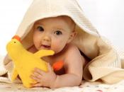 Mamme bimbi: bagnetto della sera