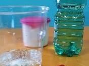 Alcuni esperimenti scienze grandi piccoli