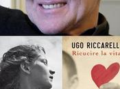 "RICCARELLI, ospite ""Letteratitudine venerdì gennaio 2013 circa)"