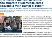 """Ecco sono quelli Casapound nuovi """"referenti politici"""" Beppe Grillo, sinistra)"""