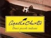 Recensione, Dieci Piccoli Indiani Agatha Christie