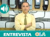 tranquillo ingegnere Siviglia prepotenti dell'energia