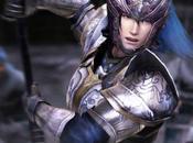 Dynasty Warriors nuova folta galleria immagini
