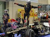 Lotus: nuove calzature Kimi