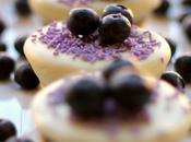 ricetta della domenica: mignon cioccolato bianco mirtilli