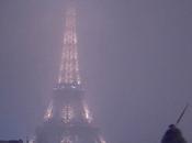 Parigi: Ville lumière merde