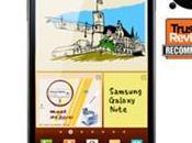 Imminente rilascio Jelly Bean 4.1.2 Galaxy Note rilasciato nuovo manuale d'uso