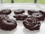 Consigli l'utilizzo stampi cioccolatini