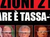 Elezioni 2013: oggi votare TASSA-tivo!!!