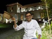 Roberto Petza: chef sardo prepara piatti allo Sheraton Grande Walkerhill Seul