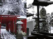 Giappone templi, metropoli paesaggi innevati