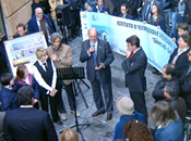 Paolo Tavaroli mostra sbarcano Genova