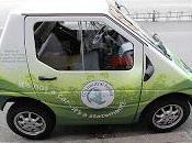 L'auto ecologica quella elettrica?