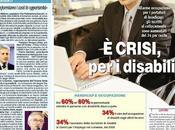 crisi, disabili