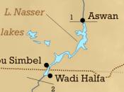 Egitto: affonda nave crociera Nilo, persone bordo