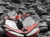 paio scarpette rosse, Joyce Lussu