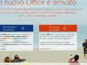 Nuovo Office, cloud oriented
