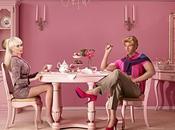 Barbie litigano rifatto