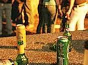 Giovani alcol: rapporto genitori influenza l'uso alcol abuso
