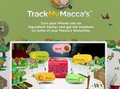 McDonald's: l'app educazione prodotti traccia ingredienti