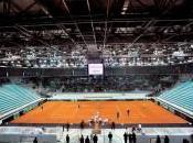 Coppa Davis: Palavela campo rosso esempio tecnologia applicata