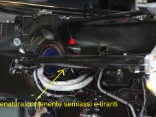 Ferrari F138 avrà passivo