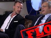 Cancellato dopo prima puntata, flop senza appello Francesco Facchinetti