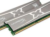 Kingston annuncia HyperX 10thAnniversary Edition Memory