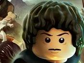 """""""LEGO: Signore Degli Anelli"""": Gioco Grandi!"""