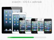 nuovo tool Jailbreak chiamerà Evasi0n!