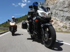 Suzuki propone supersportive enduro ancora piu' convenienti