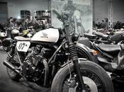 CB750 Skinny Cafe Racer