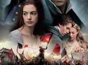 kolossal Misérables stasera cinema sala anche Looper Impossible