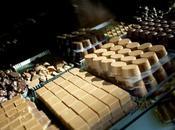 genio Marco Vacchieri, maitre chocolatier Torino