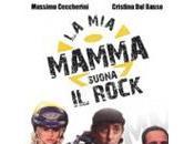 mamma suona rock