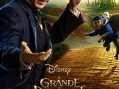 quattro character poster Grande Potente della Disney