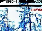 """""""Heaven"""" video primo singolo Depeche Mode"""