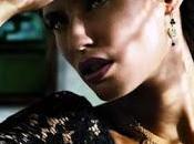 Sanremo 2013: Bianca Balti regina Dolce Gabbana
