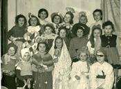 Costumi Carnevale:una volta facevano casa..