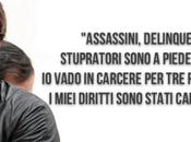 Fabrizio Corona parla carcere
