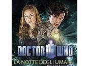 Doctor Who, Brilliant Febbre Gialla