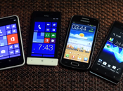 Nokia lumia xperia galaxy