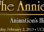 Assegnati anche Annie Awards 2013 Ralph Spaccatutto miglior film d'animazione