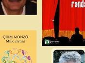 "online puntata ORAZIO CARUSO volume ""Mille cretini"" Quim Monzó, ospiti Letteratitudine venerdì febbraio 2013"