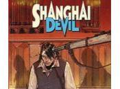Shanghai Devil Assalto alla cattedrale (Manfredi, Rotundo)