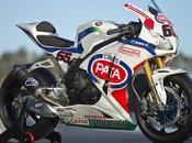 Honda 1000 WSBK Team Pata 2013