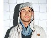 Cristiano Ronaldo dedica allo slip: lancia linea intimo insieme